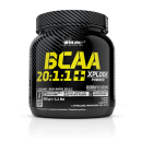 OLIMP BCAA 20:1:1+ XPLODE POWDER 500g