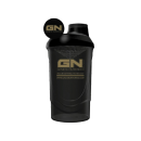 SHAKER 600ml GENETIC NUTRITION